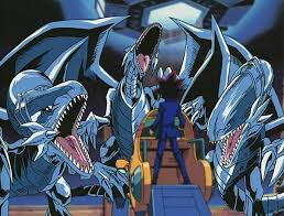 Five Headed Dragon Deck Profile by Blue Eyes Yu Gi Oh Fandom Powered By Wikia