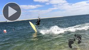 100 Simon Gill The Kitesurfing Kick Flip Strapless Kitesurfing