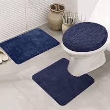 67 48cm badematte fußspur mattendesign weich komfortabel für