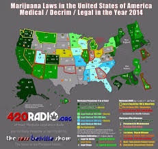states pot is state by state marijuana laws the