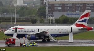 siege a320 airways maintenance staff left engine doors open on