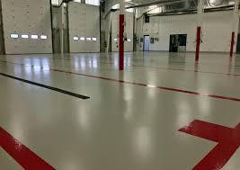 Wood Floor Leveling Contractors by Epoxy Flooring Penncoat Inc