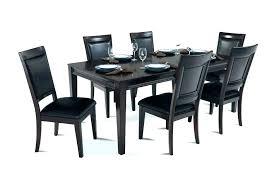 Black Friday Couch Deals Furniture Bobs Sale Matrix 7 Piece Dining Set Room Sets