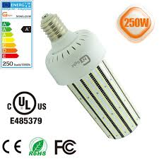 1000w metal halide hps replacement 250w led corn bulb light e39