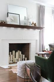 Living Room With Fireplace And Bookshelves by Best 25 Fireplace Living Rooms Ideas On Pinterest Living Room