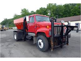 International Plow Trucks / Spreader Trucks In New York For Sale ... Tennessee Dot Mack Gu713 Snow Plow Trucks Modern Truck Amazoncom Bruder Mack Granite Dump With Blade Intertional Spreader In New York For Sale 1999 2574 St Cloud Mn Northstar Sales Jc Madigan Equipment 16 Gmc 3500 Flatbed Galvanized Frame Fisher Xv2 And Hiway 2000 Sterling L7501 1721 Miles Preserved 1983 High Sierra Boyer Ford Vehicles For Sale In Minneapolis 55413 The Snplow That Used To Be A Military Truck File42 Fwd Snogo Snplow 92874064jpg Wikimedia Commons 5 Best Used Work England Bestride