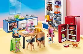 geobra brandstätter playmobil dollhouse 2er set 70206 70207
