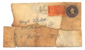 Dead Letter fice  Invisible