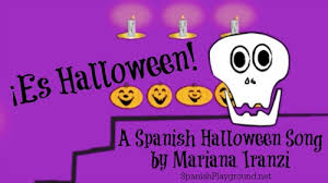 Spanish Countries That Celebrate Halloween by Holidays Archives Spanish Playground