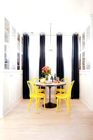 Dining Room Tables Seattle Furniture Luxury Before Amp After Suburb Space S A Posh Polished Chairs