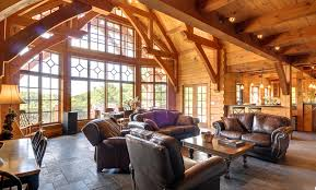100 Dream Houses In The World Timber Frame Solutions Discovery Homes Ltd