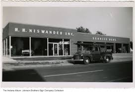100 Indiana Truck Sales H H Niswander Auto Sales And Service Huntington Ca