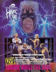 Lloyd Banks Halloween Havoc 2 Genius by Halloween Halloweenhavoc1990 Halloween Havoc Happy Full Gallery