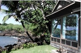 Maui Beach Cottage Oceanfront Makena Vacation Rental Cottage
