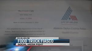 100 Food Truck Permit How Safe Are Food Trucks Experts Say As Safe As Any Restaurant