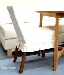 Parson Chair Slipcover Covers Related Post