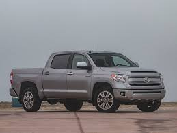 2016 Toyota Tundra 4x4 Platinum Long-Term Update: The Commute ... Preowned 2015 Toyota Tacoma 4x4 Double Cab Trd Offroad Crew 2019 New Dbl Cb 4wd V6 Sr At At Fayetteville Hilux Comes To Ussort Of Truck Trend Shop By Vehicle 0515 4x4 And Prerunner 6 Lug 44toyota Trucks For Sale Near Gig Harbor Puyallup Car Tundra Sr5 Crewmax In Riverside 500208 1995 T100 Pickup Friday Pristine 1983 Survivor Headed 2018 Mecum 2016 Platinum Longterm Update The Commute
