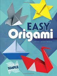 Easy Origami Dover Papercraft