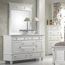 Wayfair Dresser With Mirror by White Bedroom Dresser With Mirror Bedroom Dressers Pinterest