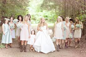 Rustic Vintage Kentucky Wedding