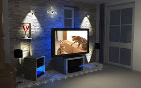 ausleuchtung tv bereich im wohnzimmer www ledhilfe de