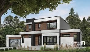 Modern Houseplans House Plan Essex No 3883