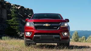 100 Chevy Compact Truck 10 Reasons Why The Colorado Is King Of The Pickups
