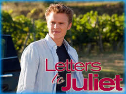 Interview Christopher Egan from