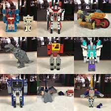 Kokomo Toys EBay Store Hasbro Transformers Generation One