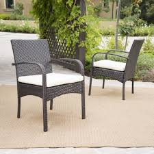 Carmela Outdoor Multibrown PE Wicker Dining Chairs (Set Of 2 ... Cantik Gray Wicker Ding Chair Pier 1 Rattan Chairs For Trendy People Darbylanefniturecom Harrington Outdoor Neptune Living From Breeze Fniture Uk Corliving Set Of 4 Walmartcom Orient Express 2 Loom Sand Rope Vintage Weng With Seats By Martin Visser For T Amazoncom Christopher Knight Home 295968 Clementine Maya Grey Wash With Cushion Simply Oak Practical And Beautiful Unique Cane Ding Chairs Garden Armchair Patio Metal
