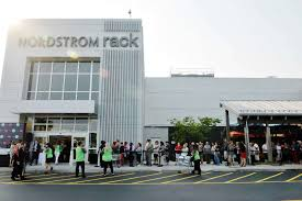 Nordstrom Rack opens at Colonie Center Times Union
