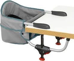 Chicco Caddy Hook On Chair - Vapor