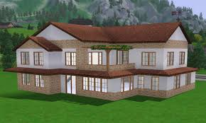 100 Modern Houses Blueprints 68 Beautiful Of Sims 4 Mansion Ideas Photos