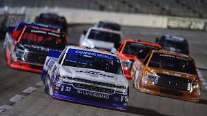 Camping World Truck Series Race Results From Texas - Physical ...