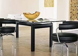We Have A Large Choice Of Furniture Style From Mid Century Table Reproductions Like The Corbusier LC6 Below To Industrial Vintage Tables