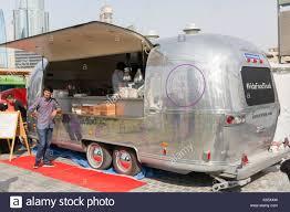 100 Outside The Box Food Truck Market Dubai 2017 Stock Photo 158711529 Alamy