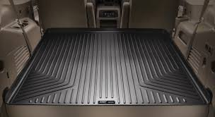 Pickup Bed Mats by Husky Liners Weatherbeater Floor Mats Partcatalog Com