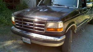 Vehicle Tour: 1993 Ford F150 XLT (Extended Cab) For Dieselducy - YouTube 1993 Ford F150 For Sale Near Cadillac Michigan 49601 Classics On F350 Wiring Diagram Tail Lights Complete Diagrams Xlt Supercab Pickup Truck Item C2471 Sold 2003 Ford F250 Headlights 5 Will 19972003 Wheels Fit A 21996 Truck Enthusiasts In Crash Tests Fords Alinum Is The Safest Pickup Oem F150800 Ranger Econoline L 1970 F100 Elegant Ignition L8000 Trucks Pinterest Bay Area Bolt A Garagebuilt 427windsorpowered Firstgen Trusted 1991 Overview Cargurus