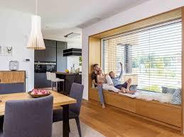 17 sitzfenster ideen sitzfenster fenster design für zuhause