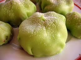 gateau pate d amande facile des figues oui mais pas les vrais les vertes la cuisine