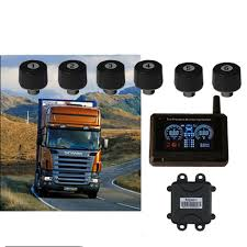 Universal Multi-function 6 Wheel Sensors TPMS Truck Tire Pressure ... Tire Pssure Monitoring System Car Tpms With 6 Pcs External Inflator Dial Gauge Air Compressor For Digital Psi Measurement Automotive Truck Contipssurecheck A New From Rhino Usa Heavy Duty 0100 Certified Meritorpsi Automatic Tire Inflation System Helps Fuel Economy Amazoncom Gauges Wheel Tools Gauge4 In 1 Portable Lcd Tyre 0200 U901 Auto Wireless Radio Tpms Valve Cap Pssure Is Important