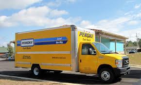 Moving Truck Rental In Toronto - LTT