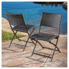 threshold folding chair target