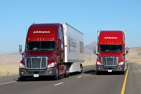 100 Trucking Schools In Ga CR England Careers 5 Things To Remember When Hunting For CDL Jobs