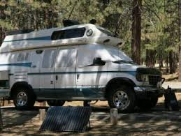 1997 Sportsmobile Coachmen Antelope Valley CA