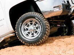 Chevy Silverado 2500HD Skyjacker Suspension Lift - Heavy-Duty ...