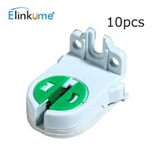 Shunted Bi Pin Lamp Holders by Compare Prices On Fluorescent Socket Online Shopping Buy Low