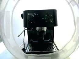 Starbucks Commercial Coffee Machine Espresso For Sale Used