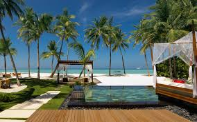 100 One And Only Reethi Rah Experience The Mesmerizing Beauty Of Maldives At