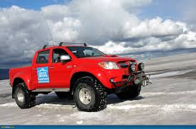 AUSmotive.com » DIY Top Gear Polar Special The Best Trucks Of 2018 Digital Trends Driving The Monster Panda 4x4 Toyota 4x4 Suvs Pettifogging Was Watching Top Gear 2007 Magnetic North Pole Arctic Antarctica Hennessey To Auction Gears Velociraptor Truck For Charity W Monster Modification Usa Series 2 Youtube This Leviathan Is New 705bhp Goliath 66 Ausmotivecom Diy Polar Special Hilux At38 Addon Tuning Central Estate Hits Top Gear And 52 Million In Committed Pickup Toprated For Edmunds